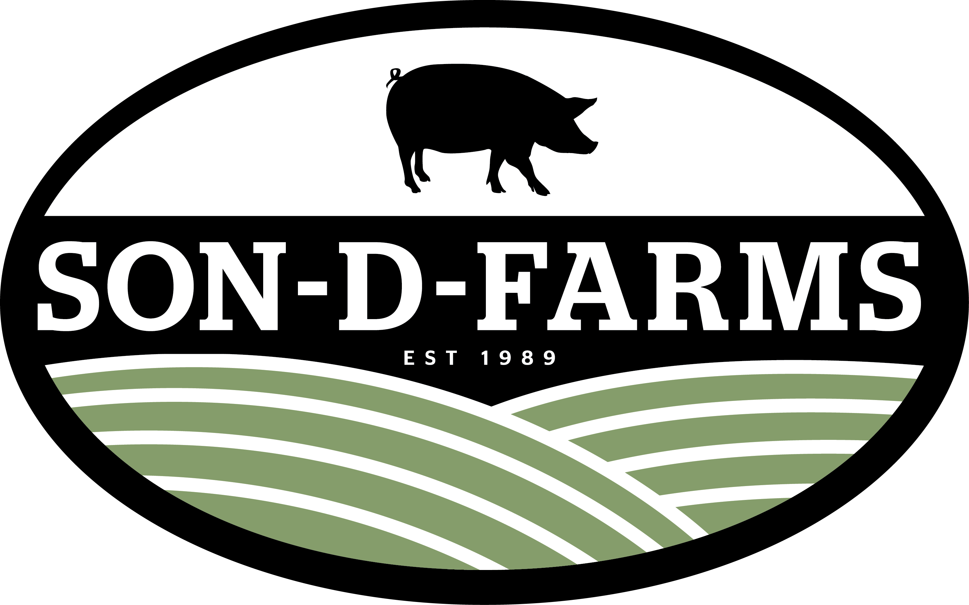 Son-D-Farms Logo